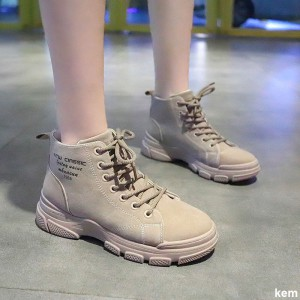 Giày boots nữ 10475