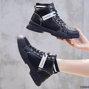 Giày boots nữ 10984
